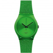Reloj Swatch GG213 - Deep Shine - Verde