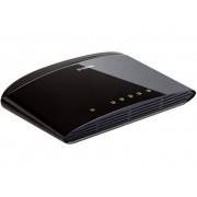 D-Link DES-1005D Switch RJ45 5 Port 100 Mbit/s