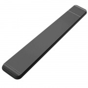 ecoheat HeatBAR Deluxe Infrarot-Dunkelstrahler (Grösse: Small, Farbe: Schwarz)