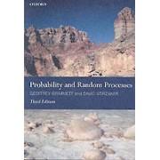 Probability and Random Processes by Geoffrey Grimmett & David Stirz...