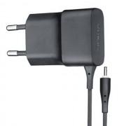 Nokia $$ Caricabatterie Originale Da Parete Per Casa Ac-11e 2.25w Jack 2,5mm Black Bulk Per Modelli A Marchio