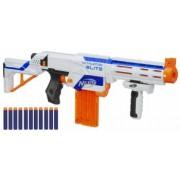 Nerf N-Strike Elite Blaster Retaliator - Arma de jucarie Hasbro