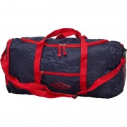 Umbro Packaway Diamond Holdall Blue