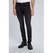 Strellson Jeans Flex Cross Robin, noir taille: 33/32