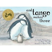 And Tango Makes Three, Hardcover
