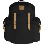 FjallRaven Övik Backpack 20L - Black - Tagesrucksäcke