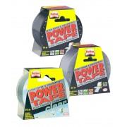 PATTEX Taśma klejąca POWER TAPE 50x10mb czarna