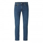 Levi's® Skinny Fit Jeans mit Stretch-Anteil Modell '510'