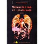 Sfestanie la o casa de intoleranta - Nicolae Galmeanu