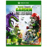 Plantas Vs Zombies Garden Warfare Xbox One