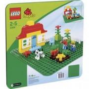 LEGO Duplo LEGO® DUPLO® 2304 Velikost Bauplatte, zelená