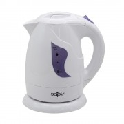 Електрическа кана SAPIR SP 1230 R, 1000W, 1 литър, Бяла