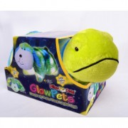 GLOW plišani ljubimac kornjača ART004956