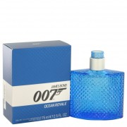 James Bond 007 Ocean Royale Eau De Toilette Spray 2.5 oz / 75 mL Fragrances 502284