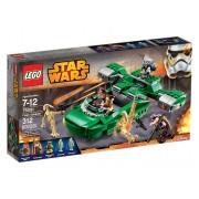 LEGO Star Wars TM 75091 Flash Speeder