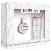 Replay For Her Gift Box, Replay