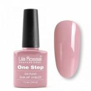Oja semipermanenta OneStep Lila Rossa Professional 7.3ml OLROS052