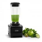 Klarstein Herakles - 4G - B blender 1500W 2 litri negru, Green Smoothie BPA -free Negru