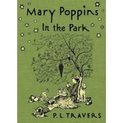 Mary Poppins in the Park, Hardcover