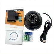 Camera de supraveghere cu inregistrare pe card USB-DB901B