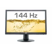 Monitor Gamer AOC G2460PQU LED 24'', FullHD, Widescreen, 144Hz, HDMI, Negro