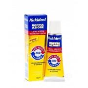 Procter & Gamble Srl Kukident Plus Doppia Azione Adesivo Per Protesi Dentale 40g