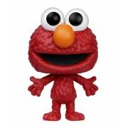 Sesamstraat Elmo Pop! Vinyl