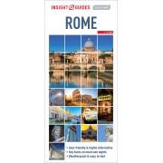 Plattegrond Fleximap Rome | Insight Guides