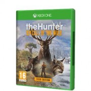 Koch Media The Hunter:Call Of The Wild 2019 Edition Xbox One