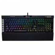Corsair K95 RGB Platinum Teclado Mecánico LED RGB Cherry MX Brown