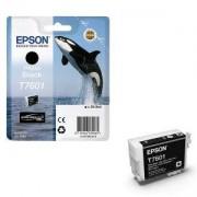 Мастилница Epson T7601 Photo Black, C13T76014010
