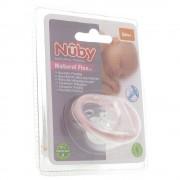 Natural Touch Nûby Natural® Touch Flex-Beruhigungssauger
