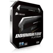Corsair Dominator Platinum 32Gb (8Gb x 4) DDR4-2400 (pc4-19200) CL10 1.35v Desktop Memory Module