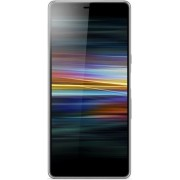 "Telefon Mobil Sony Xperia L3, Procesor Mediatek Octa Core 2.0GHz, IPS Capacitive touchscreen 5.7"", 3GB RAM, 32GB Flash, Camera Duala 13+2MP, 4G, Wi-Fi, Dual SIM, Android (Argintiu)"