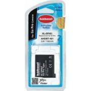 Acumulator Hahnel HL-GP401 Compatibil GoPro Hero 4