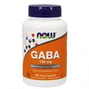 Gaba 750 mg 100 cps