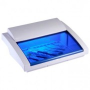 Sterilizator UV Cu Trapa si Gratar Coafor , Frizerie