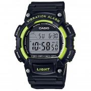 Reloj Deportivo Casio W-736H-3A- Negro