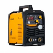 IWELD GORILLA SUPERFORCE 230 (215A) Hegesztő inverter