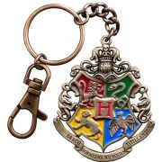 Noble Collection Harry Potter - Metal Keychain Hogwarts