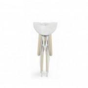 Chicco Macchinina cavalcabile Colore Arancione