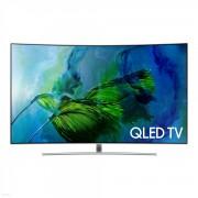 "Televizor 75"" QLED Samsung QE75Q8CAMTXXH, 4K Ultra HD"