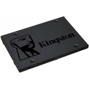 "Kingston A400 2.5"" 480gb Sata Iii Tlc Solid State Drive (ssd) Sa400s37/480g"
