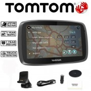 GPS НАВИГАЦИЯ ЗА КАМИОН TOMTOM TRUCKER 5000 LIFETIME MAPS EU