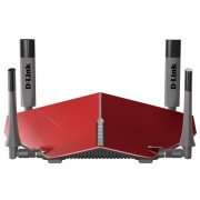 Router Wireless D-Link DIR-885L, AC3150, Gigabit, Dual-Band, USB 3.0