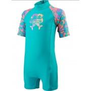 Lányos fürdőruha Speedo Bubbles Essential 8-05592b396