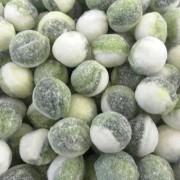 Dobsons Sour Apples Traditional Hard Boiled Sweets
