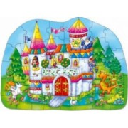 Puzzle Orchard Toys Magical Castle