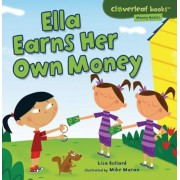 Ella Earns Her Own Money, Paperback