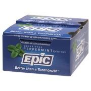 Peppermint Xylitol Gum (12x12pcs)